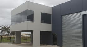 Factory, Warehouse & Industrial commercial property for lease at 1/479 Dohertys Road Truganina VIC 3029
