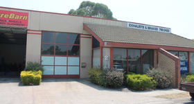 Factory, Warehouse & Industrial commercial property for lease at Unit 2/Lot 4 Enterprise Avenue Hampton Park VIC 3976