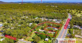 Development / Land commercial property for sale at 2947 Old Cleveland Road Capalaba QLD 4157
