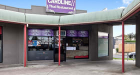 Shop & Retail commercial property for lease at Shop 7/28A Hume Drive Sydenham VIC 3037