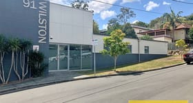 Offices commercial property for lease at 2/91 Wilston Road Newmarket QLD 4051