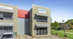Factory, Warehouse & Industrial commercial property for lease at 6/62 Bishop Street Kelvin Grove QLD 4059