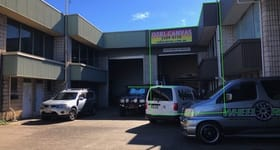 Factory, Warehouse & Industrial commercial property for lease at 3/14 Moss Street Slacks Creek QLD 4127