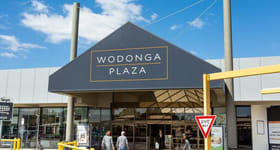 Shop & Retail commercial property for lease at 55-71 Elgin Bvd Wodonga VIC 3690