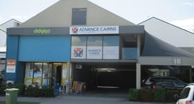 Offices commercial property for lease at 16 Minnie Stret Cairns City QLD 4870