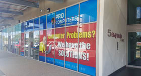 Medical / Consulting commercial property for lease at 504/5 Emporio Place Maroochydore QLD 4558