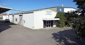 Factory, Warehouse & Industrial commercial property for lease at 71a Gosport Street Hemmant QLD 4174
