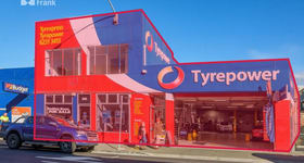 Showrooms / Bulky Goods commercial property for lease at Major warehouse or retail oppo/96 Harrington Street Hobart TAS 7000