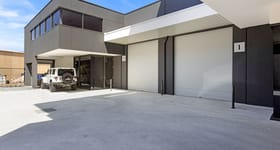 Factory, Warehouse & Industrial commercial property for lease at W-02/17 Wurrook Circuit Caringbah NSW 2229