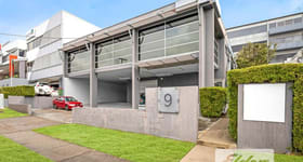 Factory, Warehouse & Industrial commercial property for lease at 9 Mayneview Street Milton QLD 4064