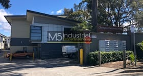 Factory, Warehouse & Industrial commercial property for lease at Unit 6/20 St Albans Road Kingsgrove NSW 2208