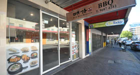 Medical / Consulting commercial property for lease at 42 George Street Parramatta NSW 2150