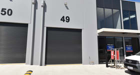 Showrooms / Bulky Goods commercial property for sale at Unit 49/40-52 McArthurs Road Altona North VIC 3025