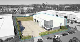 Factory, Warehouse & Industrial commercial property for lease at 51 Mustang Drive Rutherford NSW 2320