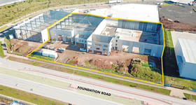 Factory, Warehouse & Industrial commercial property for sale at 94-96 Foundation Road Truganina VIC 3029
