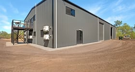 Factory, Warehouse & Industrial commercial property for lease at 1745 Cox Pennisnsula Drive Tumbling Waters NT 0822