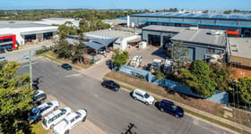 Factory, Warehouse & Industrial commercial property for lease at 45 Argyle Parade Darra QLD 4076