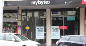 Showrooms / Bulky Goods commercial property for lease at 326 Smith Street Collingwood VIC 3066