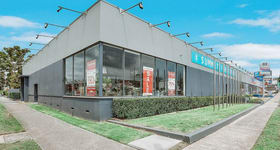 Factory, Warehouse & Industrial commercial property for lease at Unit 1 & 3/82 Parramatta Road Lidcombe NSW 2141