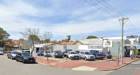 Factory, Warehouse & Industrial commercial property for lease at 380 Oxford Street Mount Hawthorn WA 6016