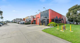 Factory, Warehouse & Industrial commercial property for lease at Unit 5/2-6 Melverton Drive Hallam VIC 3803