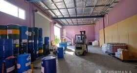 Factory, Warehouse & Industrial commercial property leased at Unit 1/16 Commercial Drive Ashmore QLD 4214
