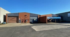 Factory, Warehouse & Industrial commercial property for lease at 2a & 2b/473 Warrigal Road Moorabbin VIC 3189