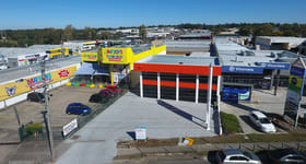 Shop & Retail commercial property for lease at pacific highway Slacks Creek QLD 4127