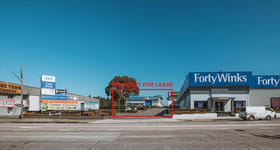 Factory, Warehouse & Industrial commercial property for lease at 290 Parramatta Road Auburn NSW 2144