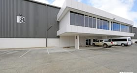 Factory, Warehouse & Industrial commercial property for lease at 8/45 Bunnett Street Sunshine North VIC 3020