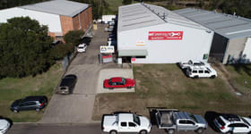 Factory, Warehouse & Industrial commercial property for lease at Unit 1, 67 Mitchell Road Cardiff NSW 2285