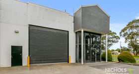 Showrooms / Bulky Goods commercial property for lease at 4/1-7 Amayla Crescent Carrum Downs VIC 3201