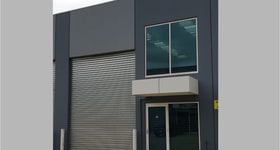 Factory, Warehouse & Industrial commercial property for sale at 16/70-72 Lambeck Drive Tullamarine VIC 3043