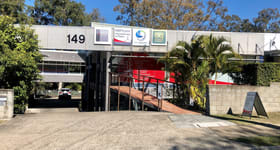 Offices commercial property for lease at 1A/149 Boundary Road Bardon QLD 4065