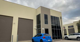 Factory, Warehouse & Industrial commercial property for lease at 11/69 Acacia Road Ferntree Gully VIC 3156