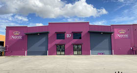 Showrooms / Bulky Goods commercial property for lease at 37 Lear Jet Dr Caboolture QLD 4510