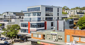 Offices commercial property for lease at 203/7 Oaks Avenue Dee Why NSW 2099