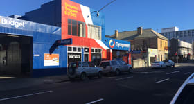 Showrooms / Bulky Goods commercial property for lease at 96 Harrington Street Hobart TAS 7000