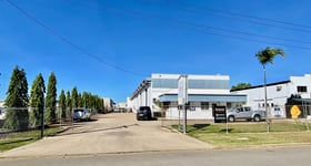 Factory, Warehouse & Industrial commercial property for lease at 1/23 Bombala Street Garbutt QLD 4814