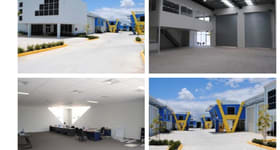 Factory, Warehouse & Industrial commercial property for lease at Lot 31/57 Link Drive Yatala QLD 4207