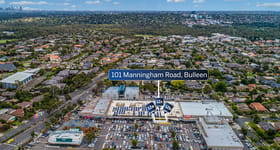 Medical / Consulting commercial property for lease at 12/101 Manningham Road Bulleen VIC 3105