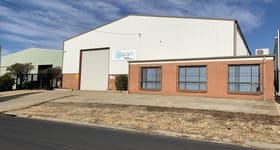 Factory, Warehouse & Industrial commercial property for lease at 63 Bayldon Queanbeyan NSW 2620