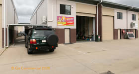 Factory, Warehouse & Industrial commercial property sold at 7/170-182 Mayers Street Manunda QLD 4870