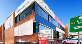 Offices commercial property for lease at 107A Milton  Road Milton QLD 4064