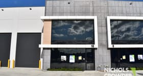Showrooms / Bulky Goods commercial property for lease at 10 Adriatic Way Keysborough VIC 3173