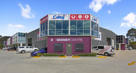 Factory, Warehouse & Industrial commercial property for lease at 2/8 Money Close Rouse Hill NSW 2155
