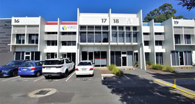 Offices commercial property for lease at 17A/23 Breene Place Morningside QLD 4170
