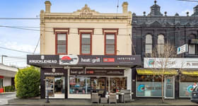 Showrooms / Bulky Goods commercial property for lease at 635 Bridge Road Richmond VIC 3121