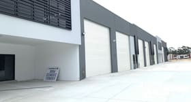 Factory, Warehouse & Industrial commercial property for lease at Lot 3/8 Distribution Court Arundel QLD 4214