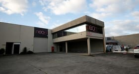 Factory, Warehouse & Industrial commercial property for lease at 2/14 Melrich Road Bayswater VIC 3153